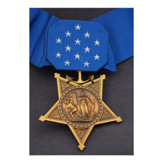 Medal of Honor Poster