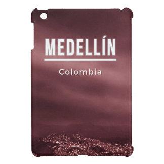 Medellin Colombia iPad Mini Cases
