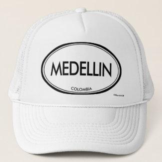 Medellin, Colombia Trucker Hat