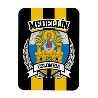 Medellín Magnet