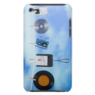 Media Clothesline iPod Touch Cover