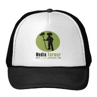 Media Farmer Trucker Hat