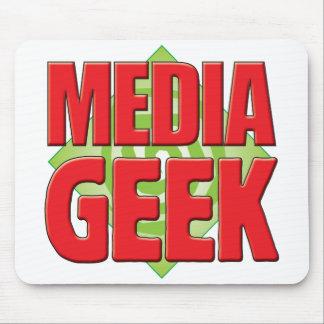 Media Geek v2 Mouse Mats