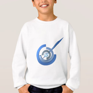 MediaCor Logo Sweatshirt