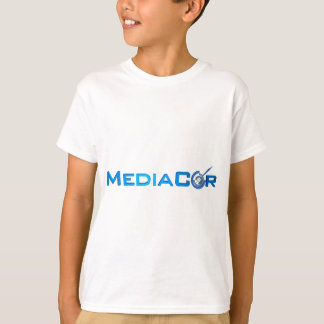 Mediacor online show your support T-Shirt