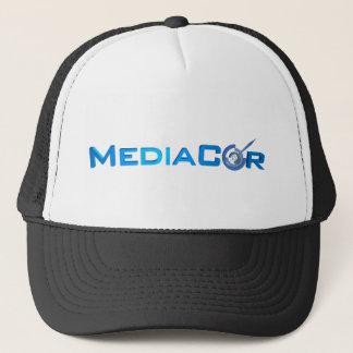Mediacor online show your support trucker hat