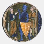 Mediaeval/Renaissance Sticker