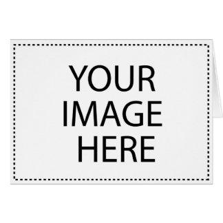 MediaGrinder Swag & Charity Swag Greeting Card