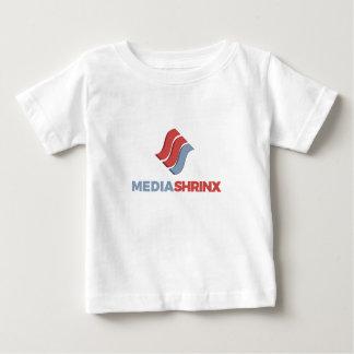 MediaShrinx Brand Baby T-Shirt