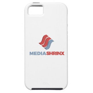 MediaShrinx Brand Tough iPhone 5 Case