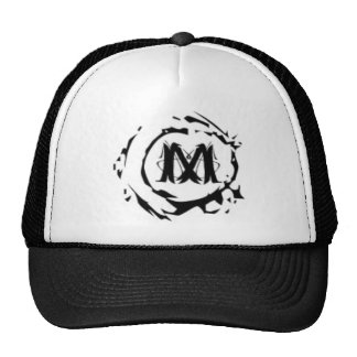 Mediate Hat For Truck Drivers