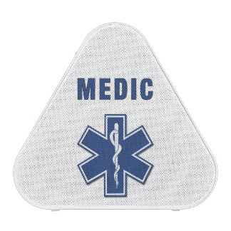 Medic EMS Speaker