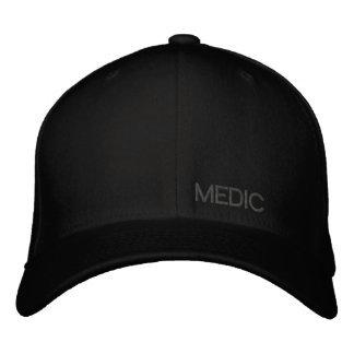 Medic Low Profile Flexfit Cap