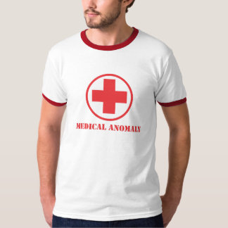 Medical Anomaly T-Shirt