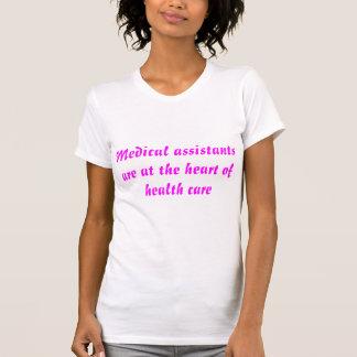 medical assistant 1 T-Shirt