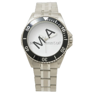MEDICAL ASSISTANT  WATCH