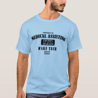 MEDICAL ASSISTING T-Shirt