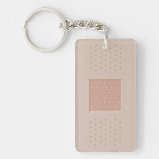 Medical Band-Aid Plaster - Keychain