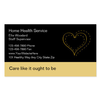 Medical Business Cards Business Cards