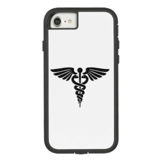 Medical Caduceus Case-Mate Tough Extreme iPhone 8/7 Case
