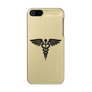 Medical Caduceus Incipio Feather® Shine iPhone 5 Case