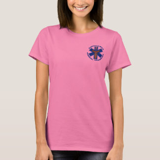 Medical Caduceus Universal View Notes Important T-Shirt