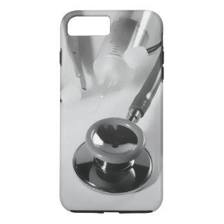 Medical Doctor Nurse iPhone 8 Plus/7 Plus Case