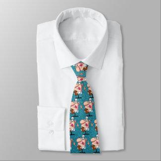 Medical Doctor Tie