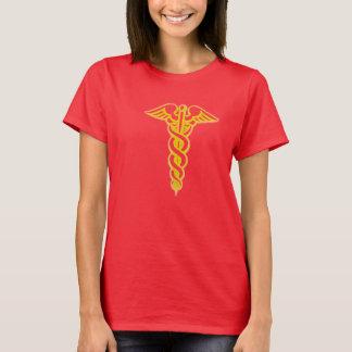 MEDICAL Emblem T-Shirt