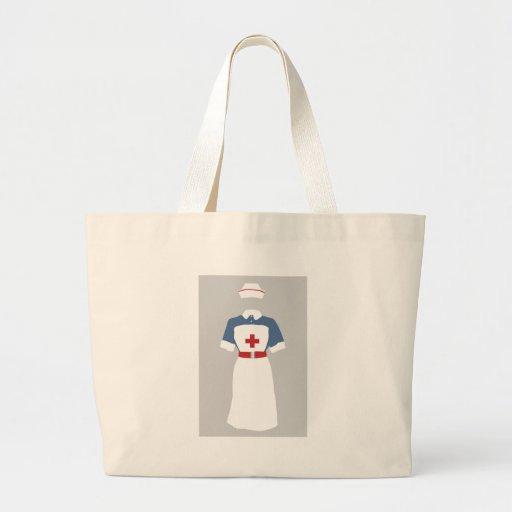 Medical & Emergency Nursing Services Bag