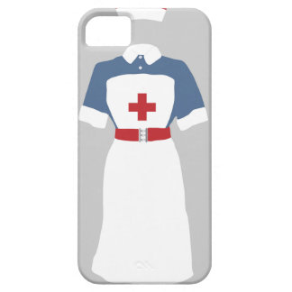 Medical & Emergency Nursing Services Destiny iPhone 5 Cover