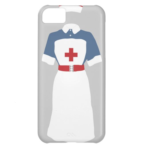 Medical & Emergency Nursing Services Destiny iPhone 5C Case
