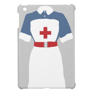 Medical & Emergency Nursing Services iPad Mini Cover