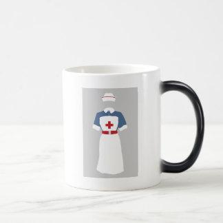 Medical & Emergency Nursing Services Coffee Mugs