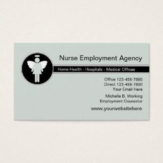 Medical Employment Agency