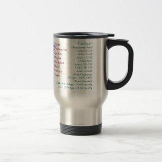 Medical First Responder's Training Mug
