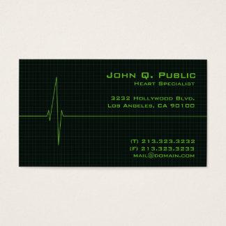 Medical Heart Monitor