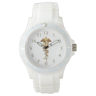 Medical Insignia Watches