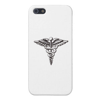 medical iPhone 5/5S cover