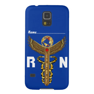 Medical Logo Universal Important VIEW ABOUT Design Galaxy S5 Case