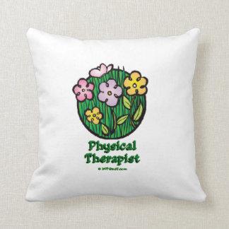 Medical Professional Throw Pillow