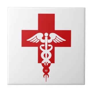 Medical Professional tile, customizable Tile