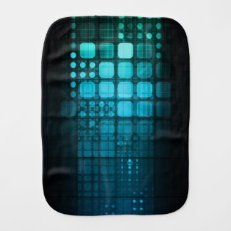 Medical Research and Corporate Technology Burp Cloth