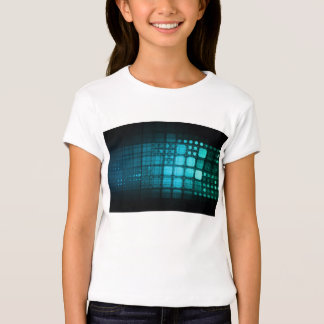 Medical Research and Corporate Technology Tee Shirt