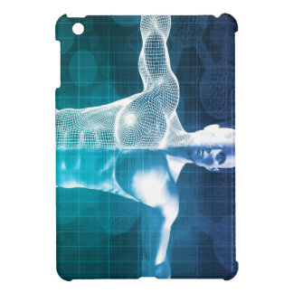 Medical Science Cover For The iPad Mini