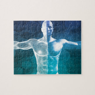 Medical Science Jigsaw Puzzle