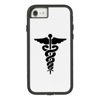 Medical Symbol Case-Mate Tough Extreme iPhone 8/7 Case