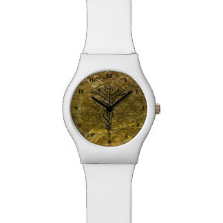 Medical Symbol Nurse Watch | Nursing Caduceus