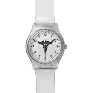 Medical Symbol Watch