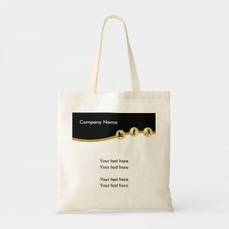 Medical Theme Tote Bags